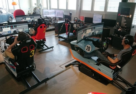 Swiss Simracing Series